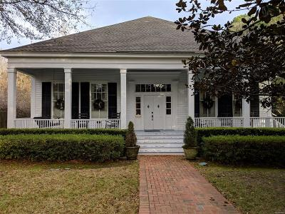 Montgomery Single Family Home For Sale: 1533 Gilmer Avenue