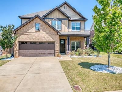 Prattville Single Family Home For Sale: 1723 Benson Street