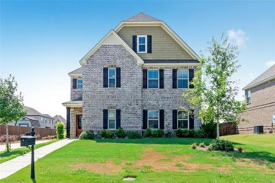 Pike Road Single Family Home For Sale: 27 Boykin Lakes Loop