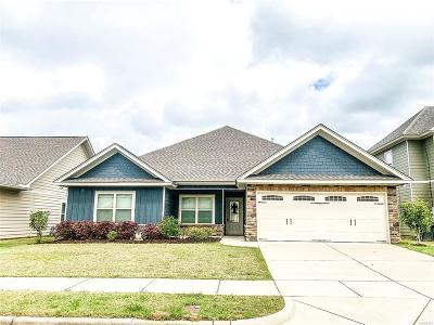 Pike Road Single Family Home For Sale: 9 Travertine Drive