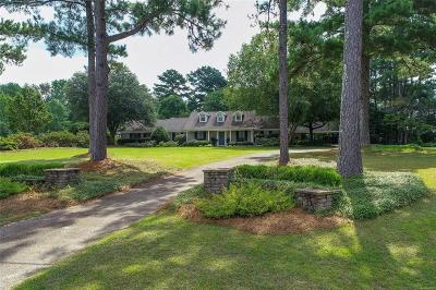 Prattville Single Family Home For Sale: 2204 County Road 59