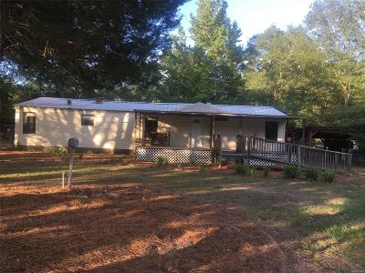 Mobile/Manufactured For Sale: 2836 Wyatt Road