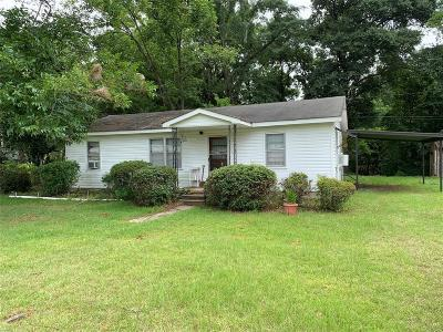 Wetumpka Single Family Home For Sale: 211 Turner Road