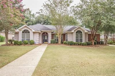 Prattville Single Family Home For Sale: 149 Shady Oak Lane