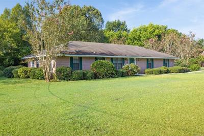 Wetumpka Single Family Home For Sale: 421 Ridgefield Drive