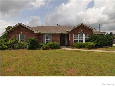 Pike Road Single Family Home For Sale: 620 Belser Court