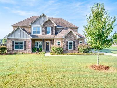 Pike Road Single Family Home For Sale: 975 Bon Terre Boulevard