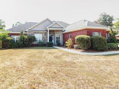 Millbrook Single Family Home For Sale: 295 Woodford Drive