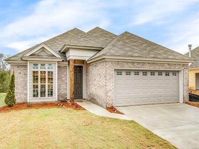 Prattville Single Family Home For Sale: 217 Hedgefield Drive
