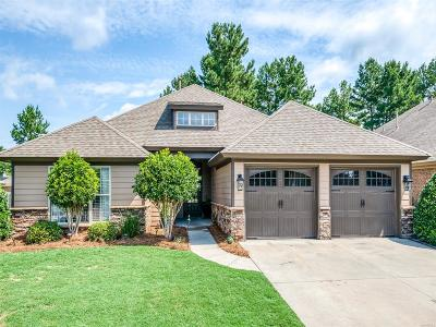 Pike Road Single Family Home For Sale: 9737 Silver Bell Court