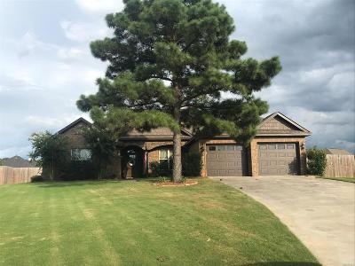 Wetumpka Single Family Home For Sale: 168 Village Court