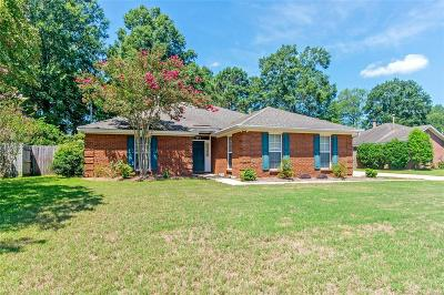 Pike Road Single Family Home For Sale: 154 Gilder Court