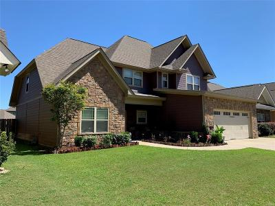 Pike Road Single Family Home For Sale: 21 Travertine Drive