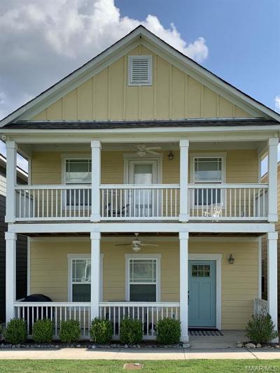 Pike Road Single Family Home For Sale: 85 Honey Crisp Lane