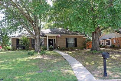 Prattville Single Family Home For Sale: 1212 Kingston Green