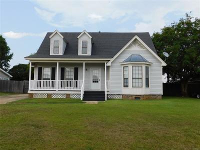 Prattville Single Family Home For Sale: 743 Summer Lane