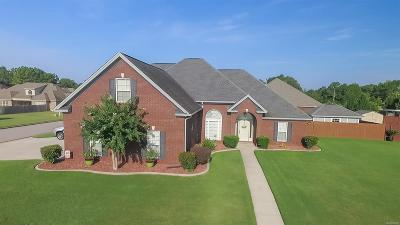 Deatsville Single Family Home For Sale: 224 St Simons Way