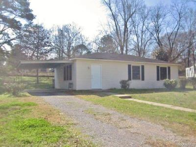 Montgomery Multi Family Home For Sale: 3510 Dundale Road