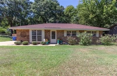 Single Family Home For Sale: 135 Magnolia Drive
