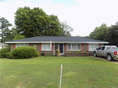 Prattville Single Family Home For Sale: 946 Newton Street