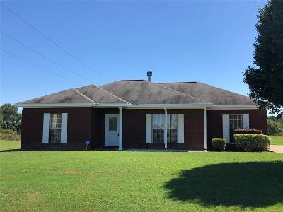 Deatsville Single Family Home For Sale: 1918 Denny Drive