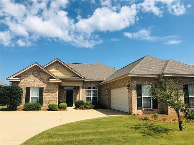 Montgomery Single Family Home For Sale: 9804 Helmsley Circle