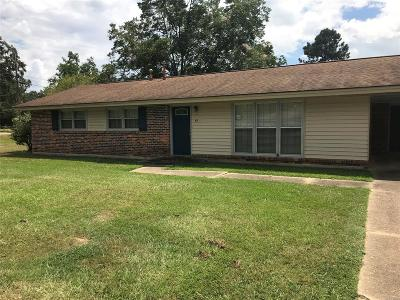 Montgomery Single Family Home For Sale: 53 Kerry Lane
