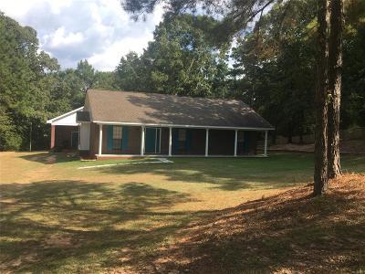 Deatsville Single Family Home For Sale: 325 Fraley Lane