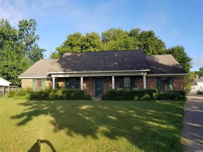 Montgomery Single Family Home For Sale: 6201 Stowers Place