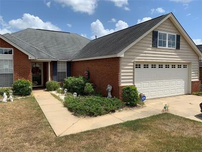 Millbrook Single Family Home For Sale: 188 Spears Crossing