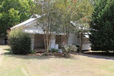 Tallassee Single Family Home For Sale: 203 Jordan Avenue