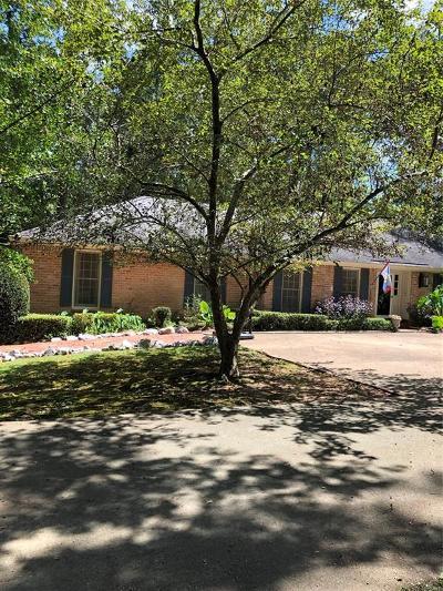 Millbrook Single Family Home For Sale: 5580 Joy Ger Drive