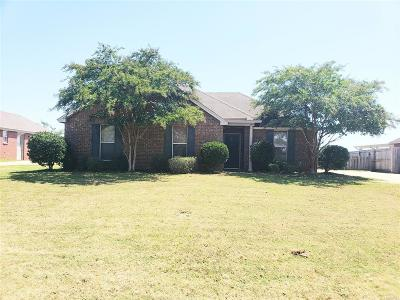 Millbrook Single Family Home For Sale: 140 Uden Way