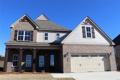 New Construction for Sale in Prattville, AL