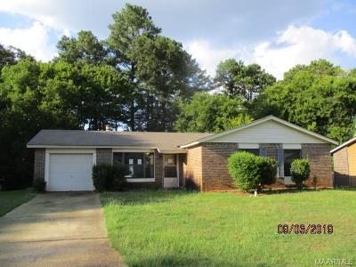 Millbrook Single Family Home For Sale: 72 Pine Court
