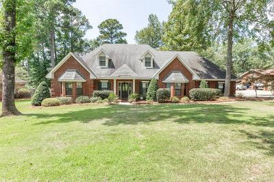 Prattville Single Family Home For Sale: 797 Wedgewood Court