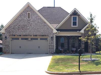 Prattville AL Single Family Home For Sale: $235,000