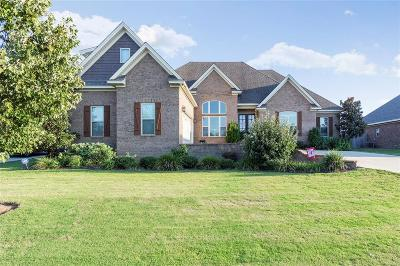 Prattville Single Family Home For Sale: 1210 Caliber Crossing