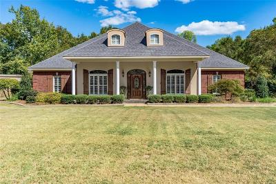 Wetumpka Single Family Home For Sale: 60 Timber Trail