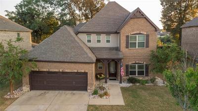 Prattville AL Single Family Home For Sale: $280,000