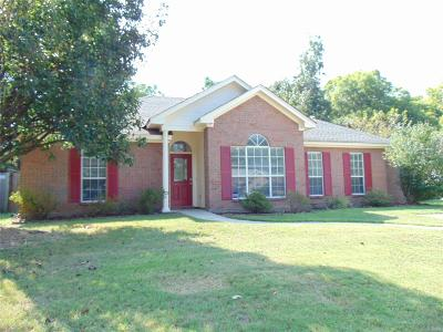 Wetumpka Single Family Home For Sale: 427 River Oaks Drive