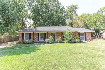 Montgomery Single Family Home For Sale: 1906 Worley Lane