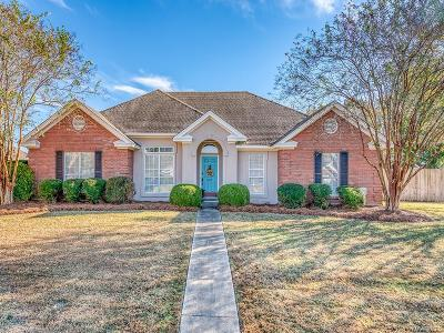 Montgomery Single Family Home For Sale: 2242 Brookstone Drive