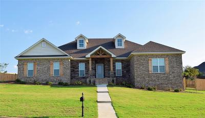 Prattville Single Family Home For Sale: 1216 Caliber Crossing
