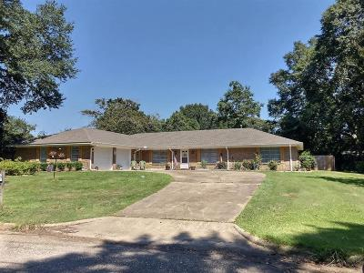Prattville AL Single Family Home For Sale: $242,000