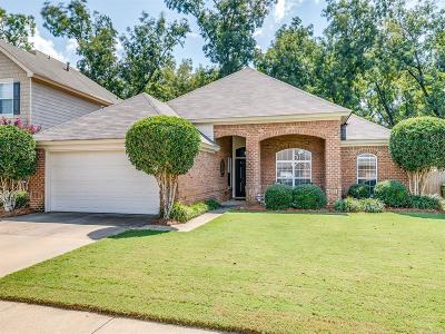 Montgomery Single Family Home For Sale: 10612 Harcourt Trace