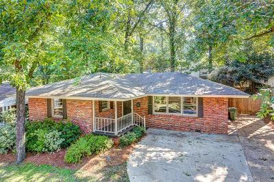 Montgomery Single Family Home For Sale: 327 Whetstone Drive