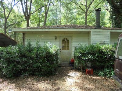 Wetumpka Single Family Home For Sale: 4515 Jasmine Hill Road