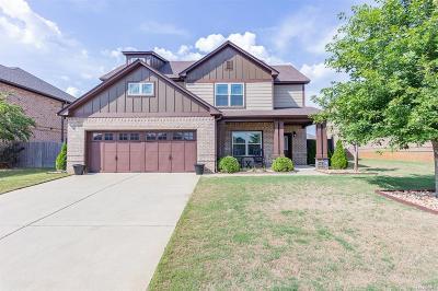 Prattville AL Single Family Home For Sale: $289,900