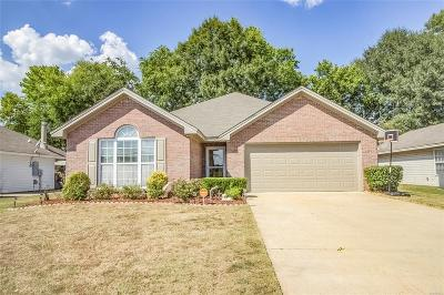 Wetumpka Single Family Home For Sale: 44 Christy Court